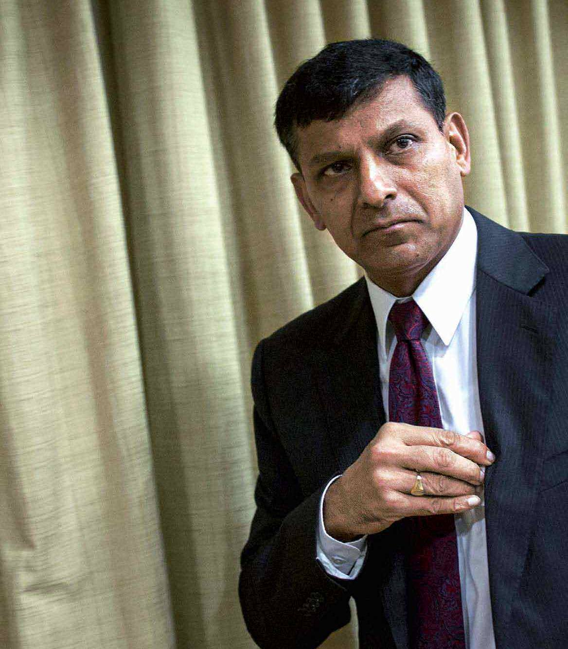 It's The RBI Governor Stupid!