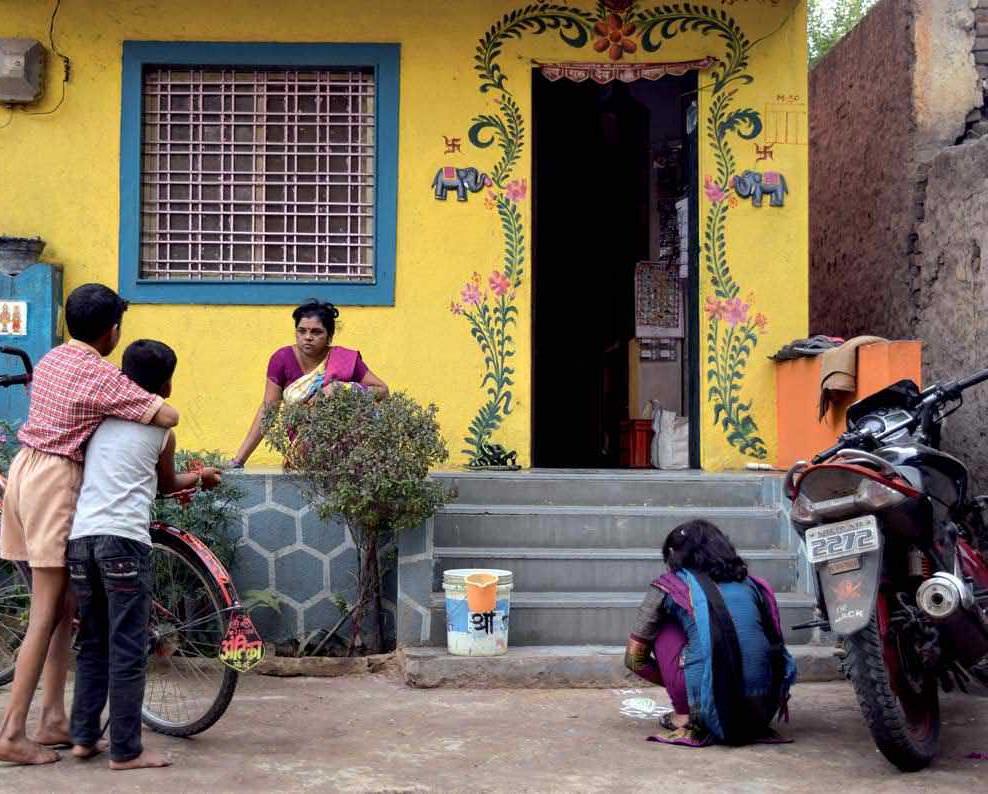 Shani Shingnapur: The Village Without Locks