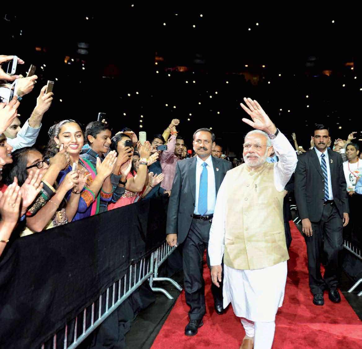 Narendra Modi: Behold The Digital Deliverer