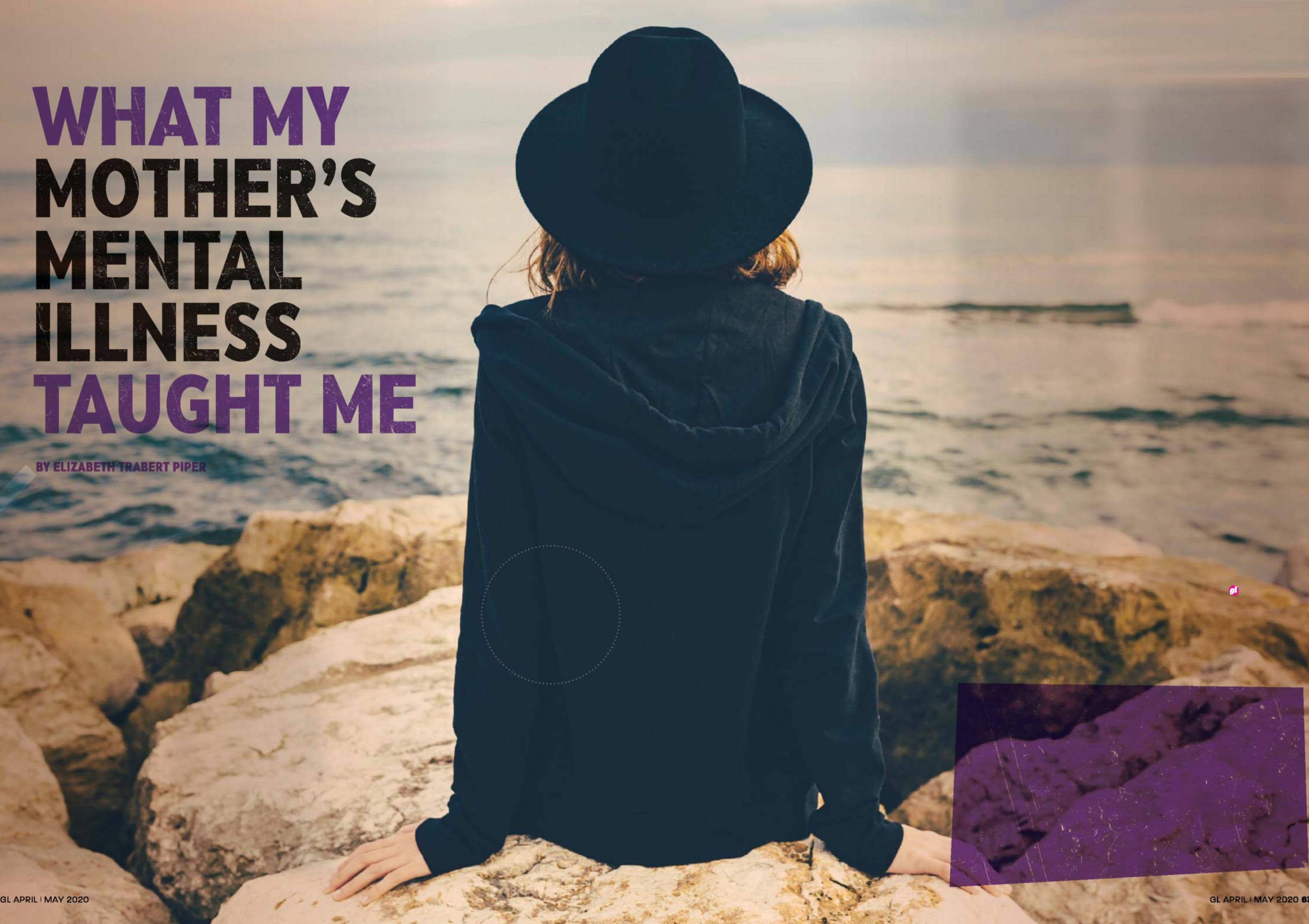 Whay My Mother's Mental Illness Taught Me