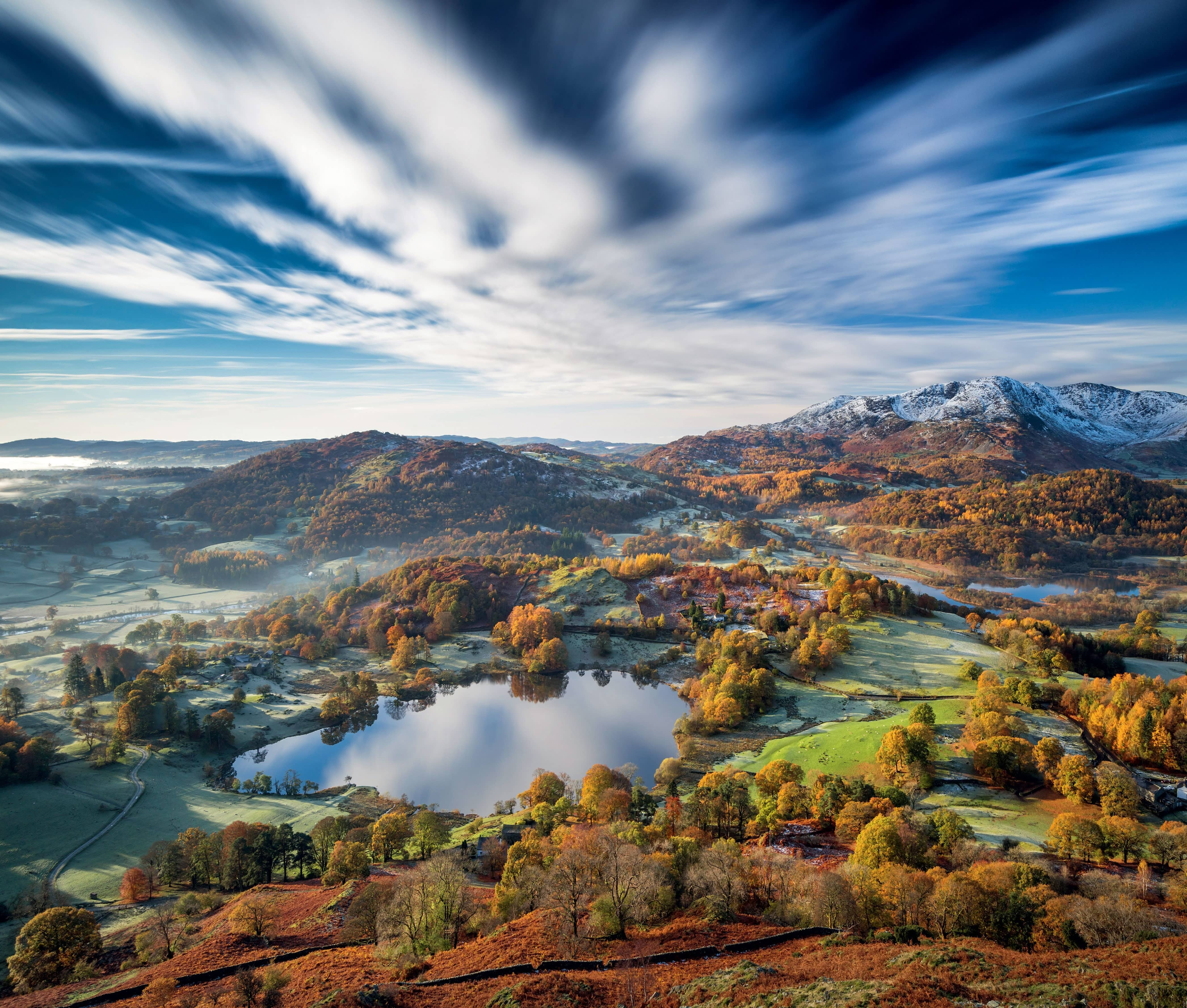 New Ways To Shoot Landscapes