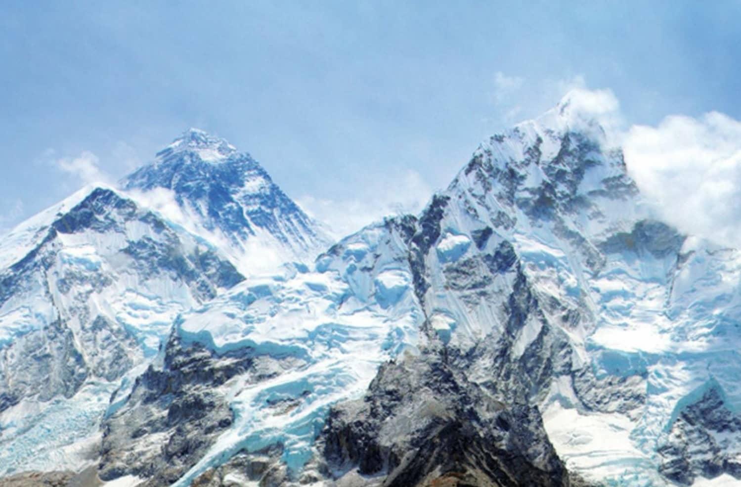 Cenizas de la revolución industrial en el Himalaya