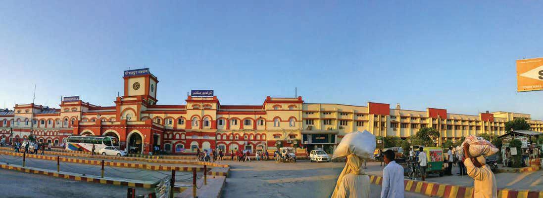 Gorakhpur: A New Dawn Awaited