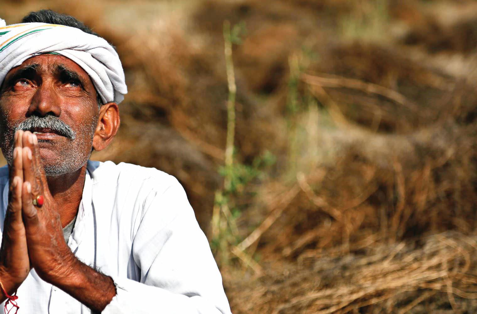 If Govt Policy Measures Are Correct, Indian Farmers Can Become Lenders