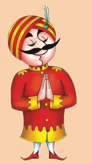 Why Disinvesting The 'Maharajah'?