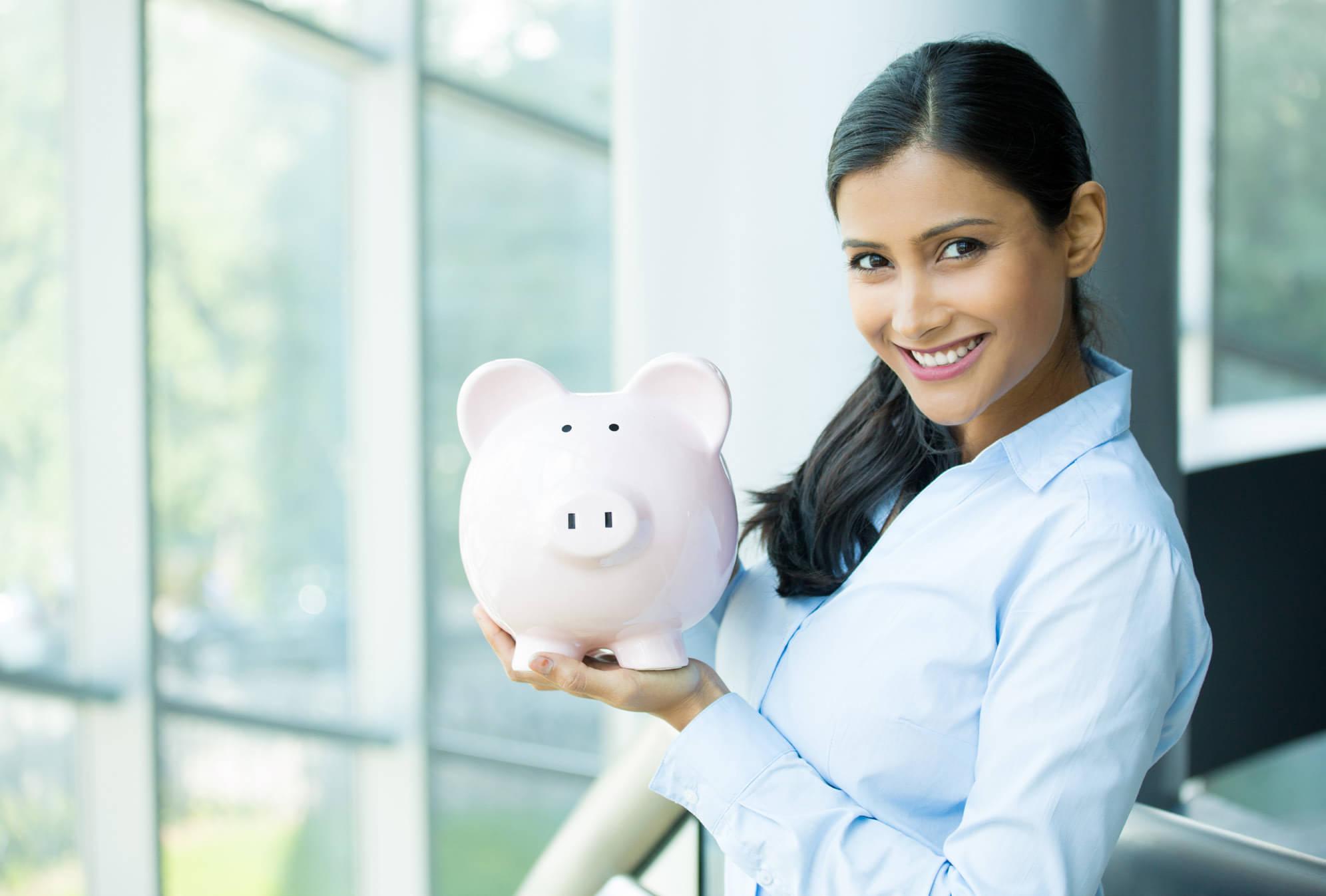 WOMEN & Personal Finance