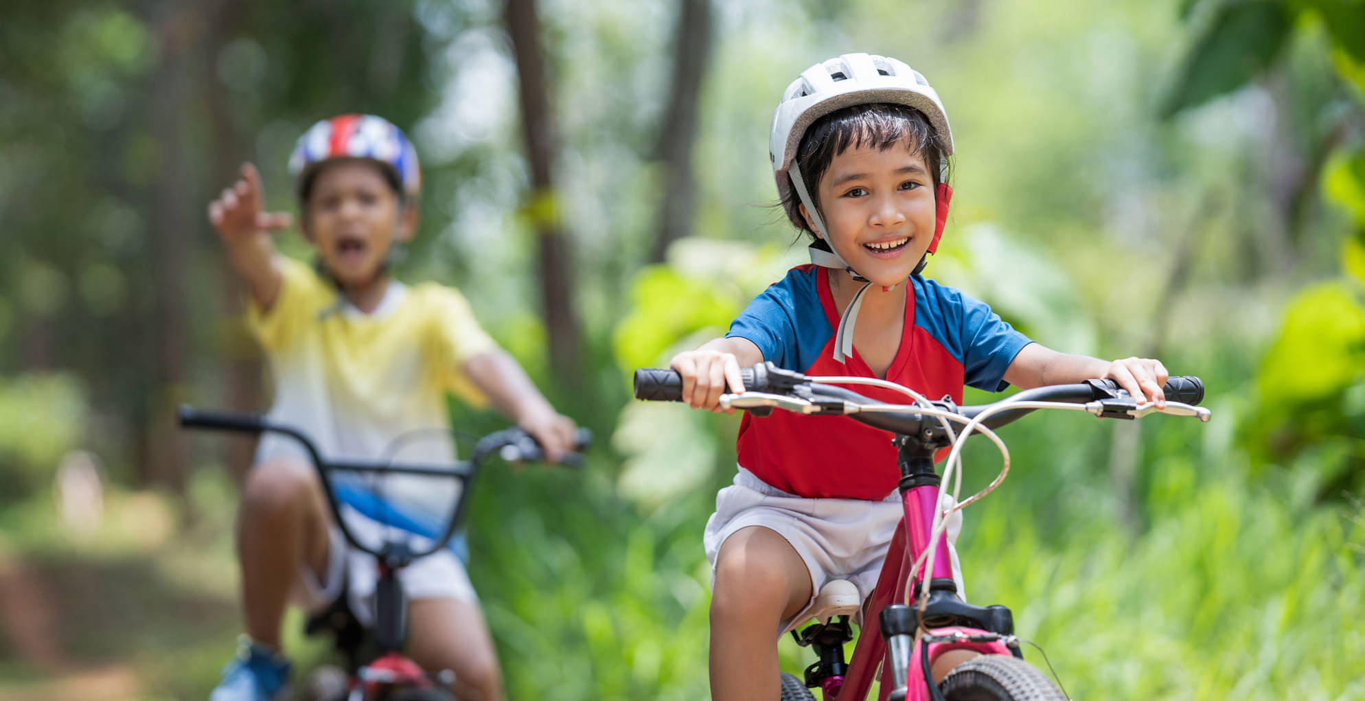 Plan to support your child's aspirations