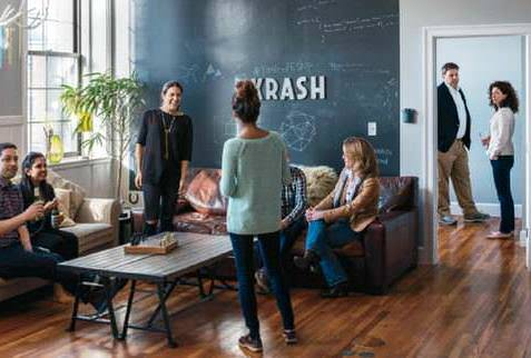 Beyond Roommates - Apartments For Startups