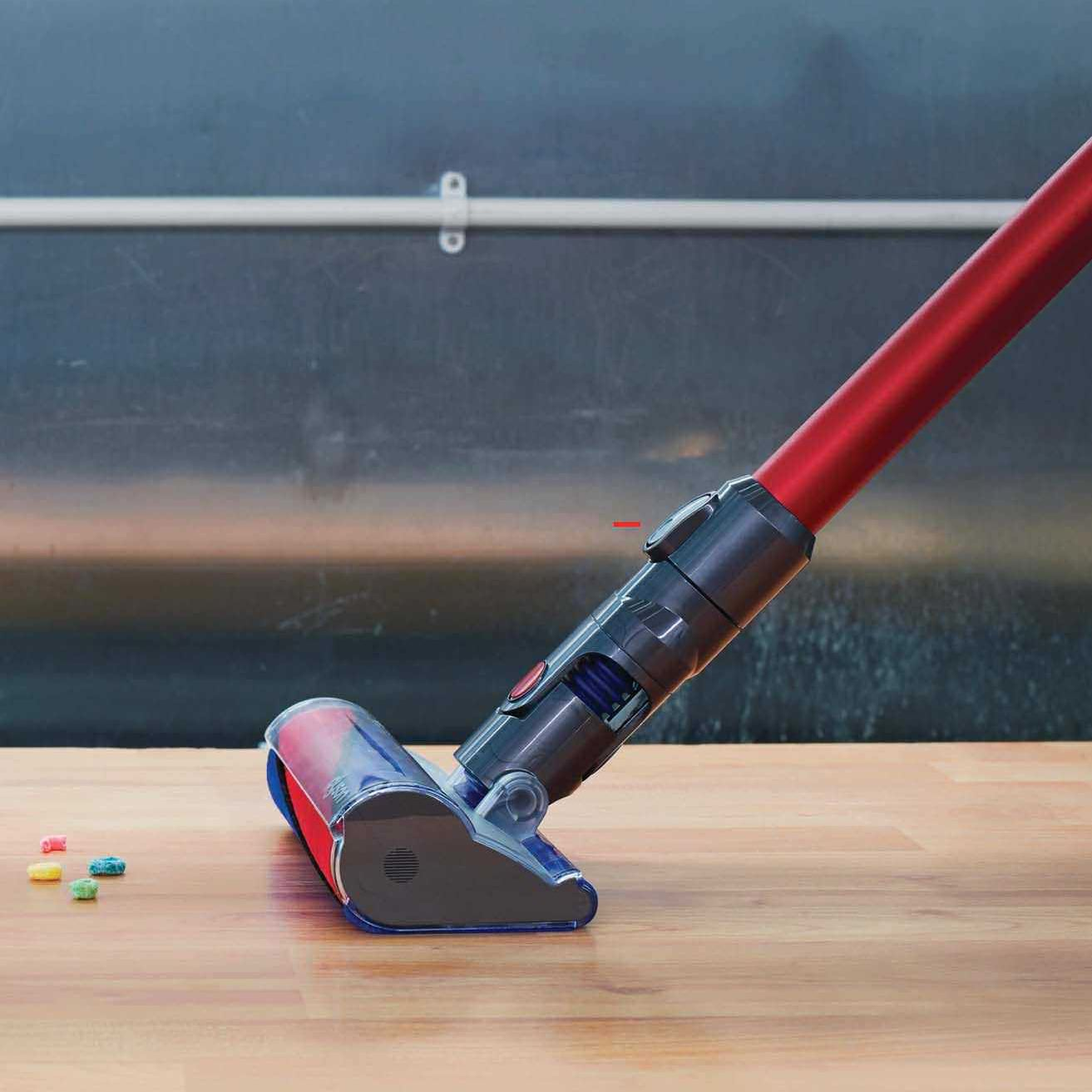 Dyson: The House That Suction Built