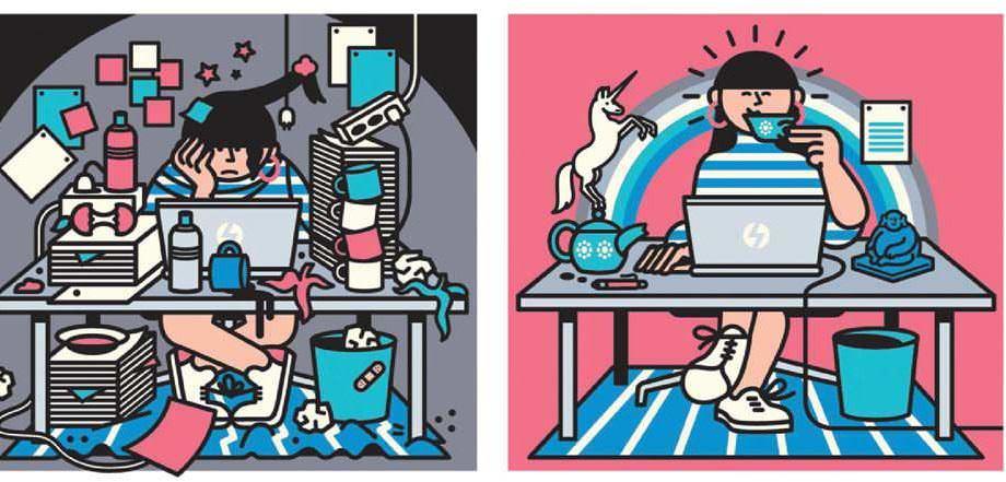 15 Ways to Work Smarter