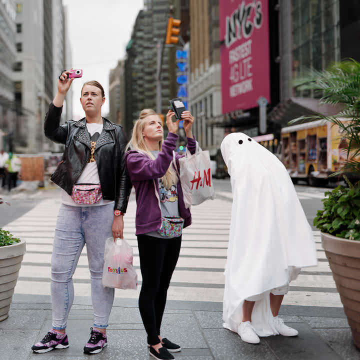 Snapchat's Untold Story