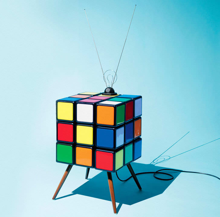 How Nielsen Plans To Solve The Audience Puzzle