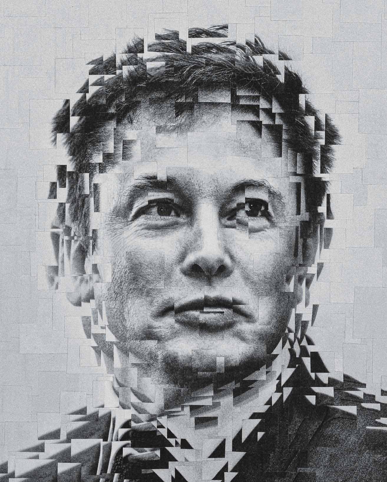 Elon Musk Has No Fear