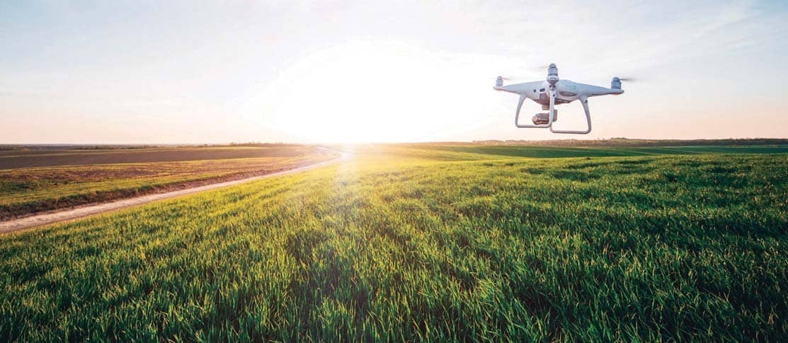 Future Farming: TechEnabled Solutions Are Farmers' Best Friends