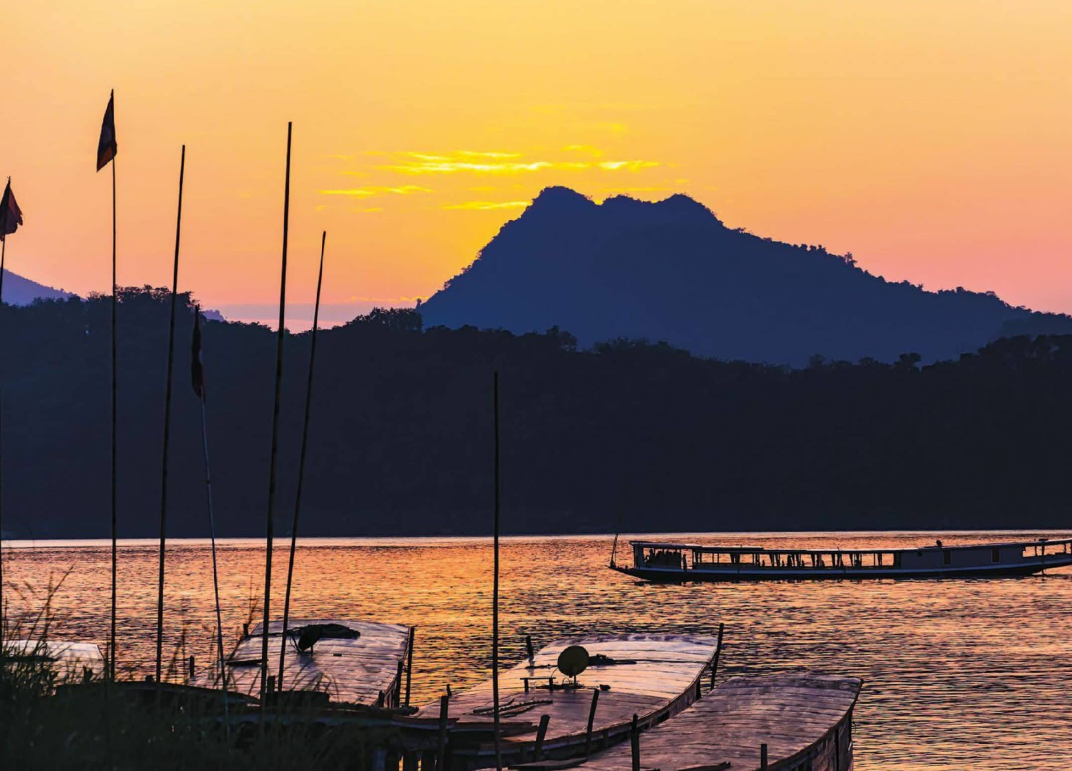 By The Mighty Mekong