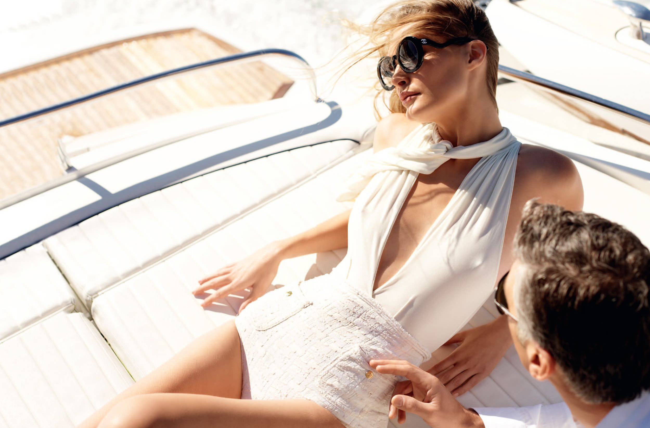 The Yacht Girls Of Summer
