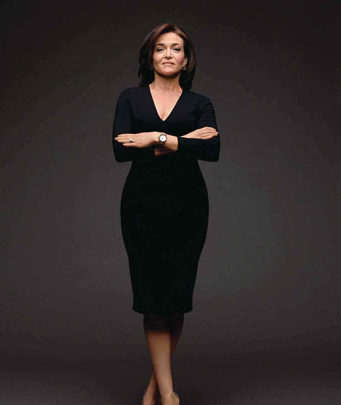 Inside The Mind Of Sheryl Sandberg Sheryl Sandberg Hobbies