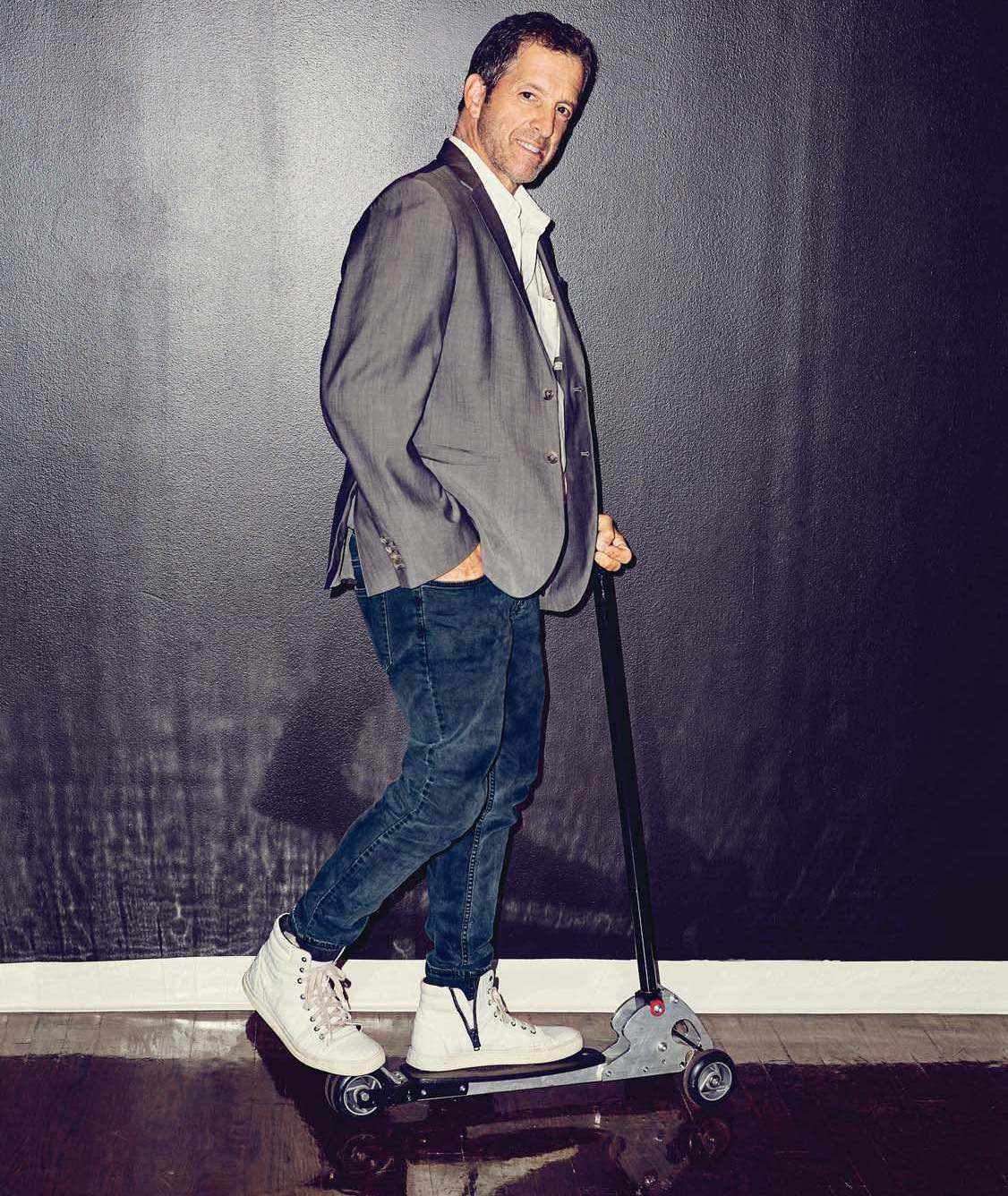 The Rise Of Kenneth Cole