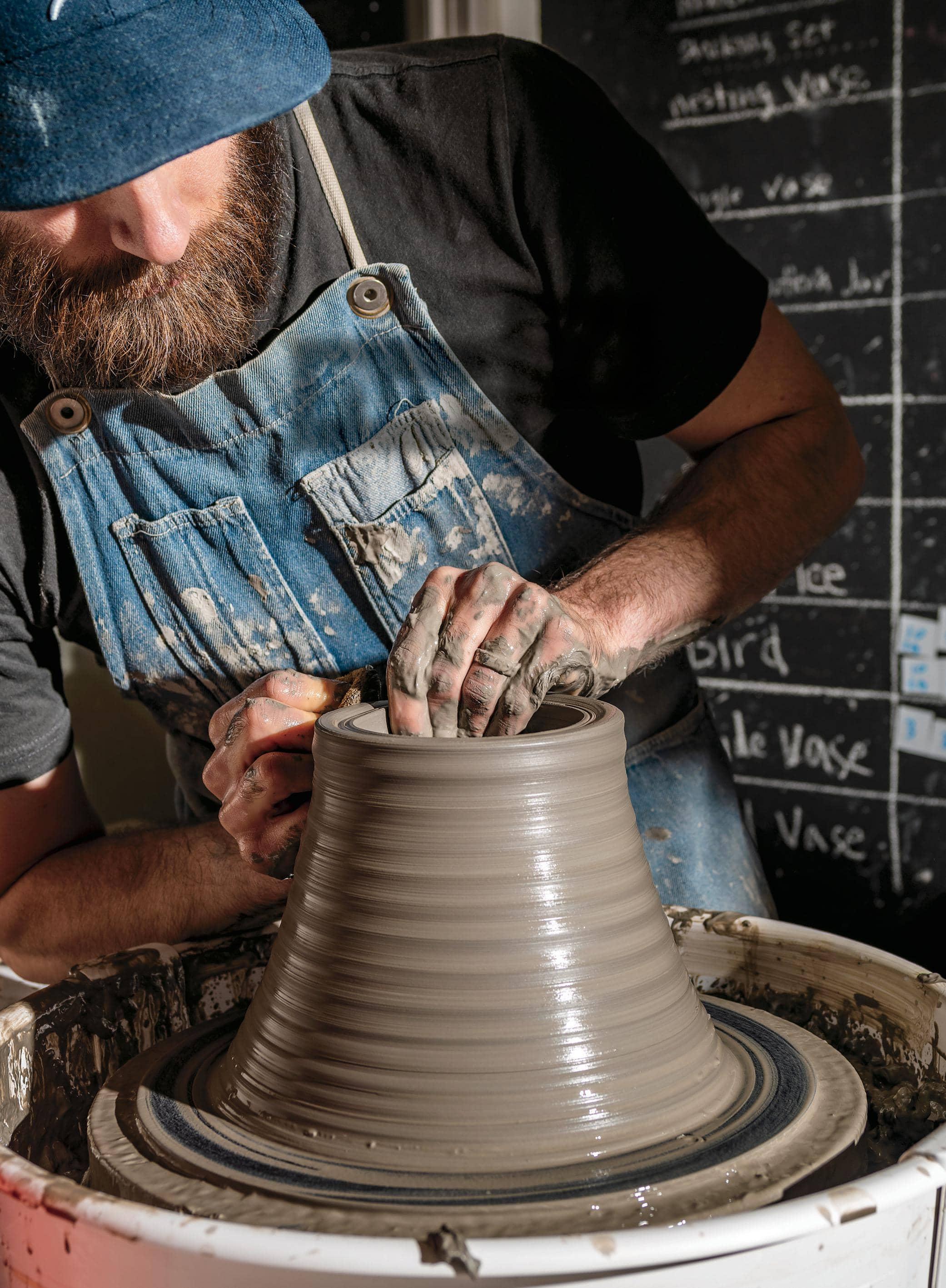 How Designer Couple Are Saving Health Ceramics!
