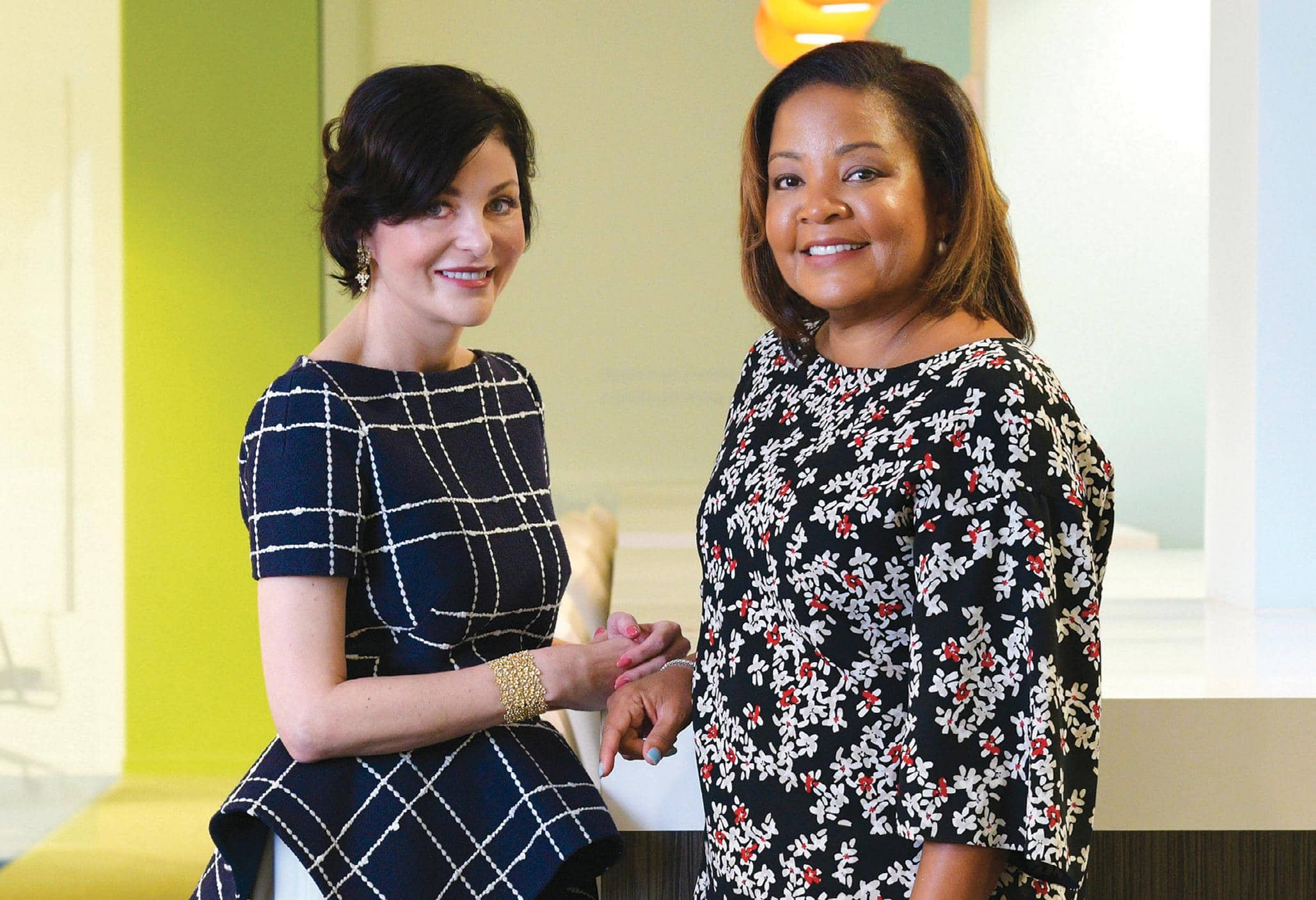 A Celebration Of Women In The Workplace