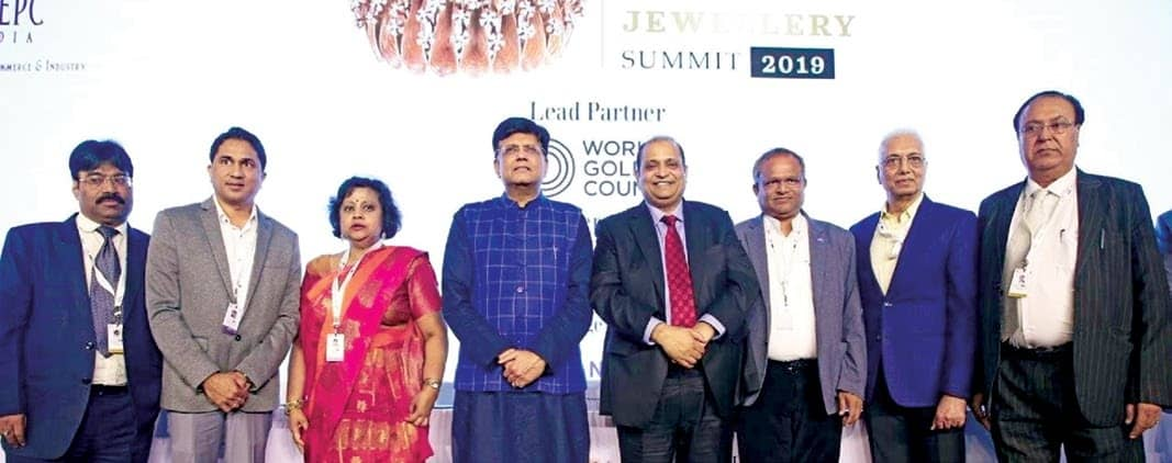 India Gold Jewellery Summit: 3rd India Gold Jewellery Summit sheds light on interesting insights