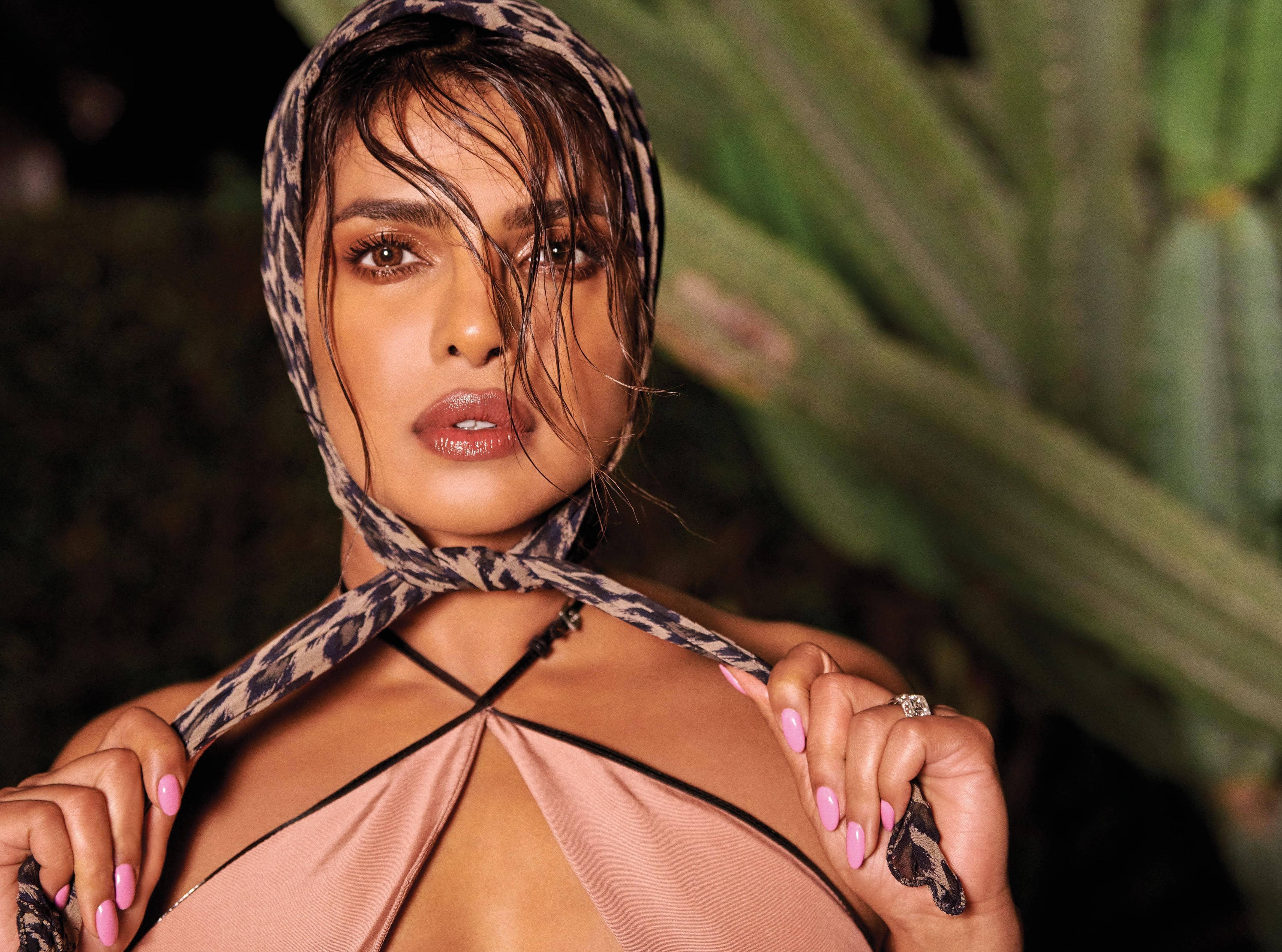 Priyanka Chopra Jonas On Sample Size, Inclusivity And Loving Her Flaws