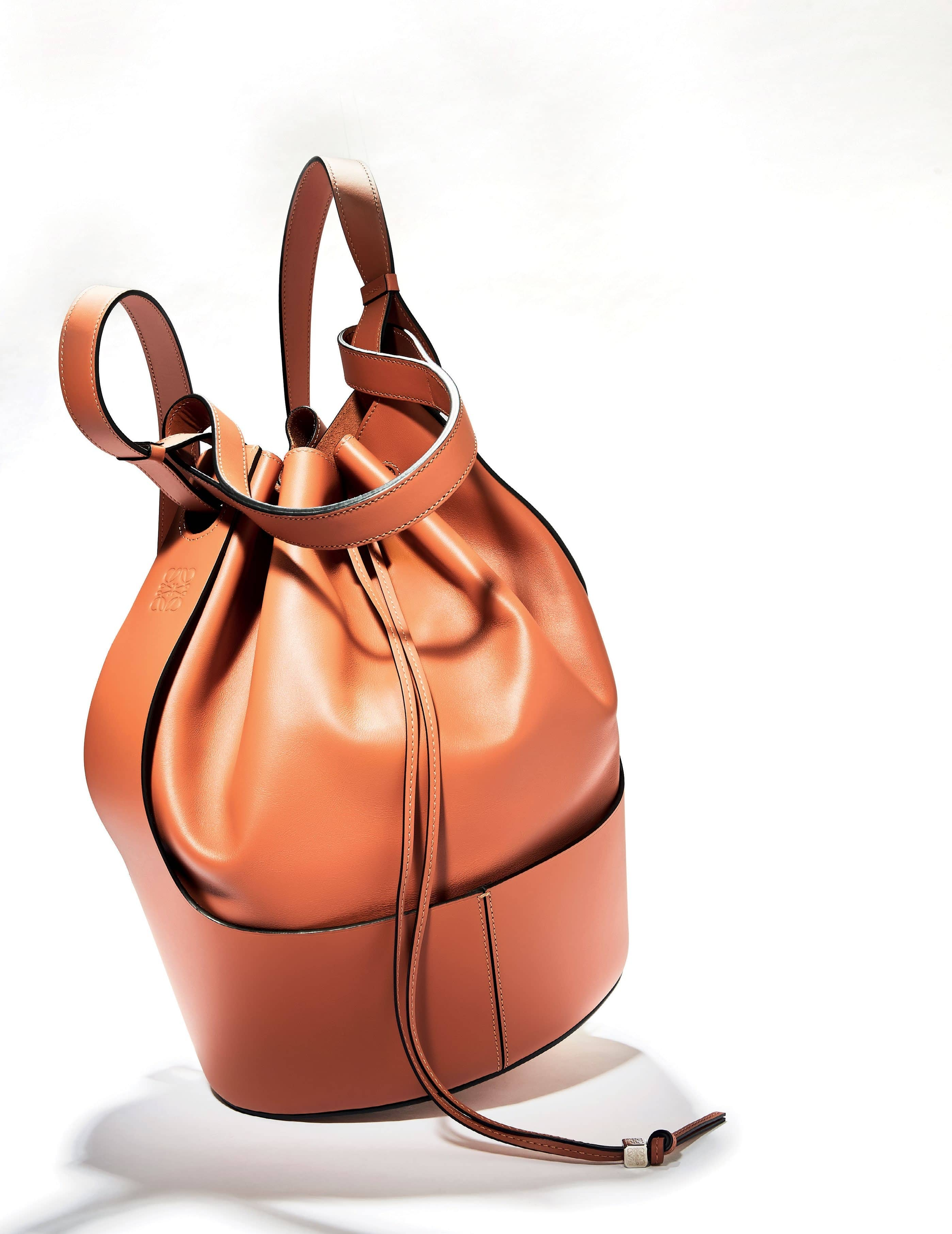 The Loewe Balloon Bag Is Now Bigger, Better And Built For The Boys