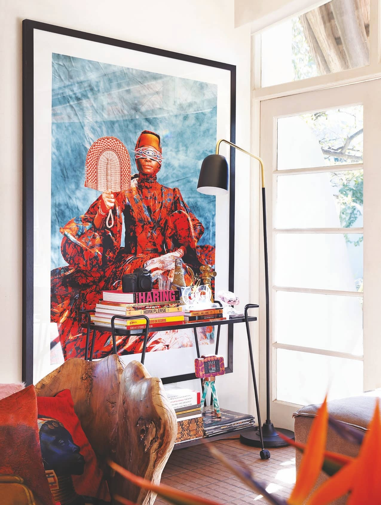 Trevor Stuurman's Style Snapshot