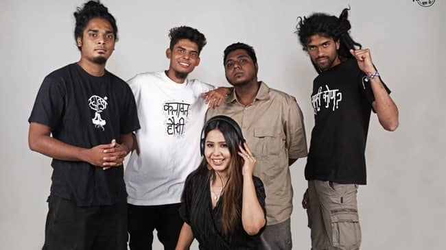 Beyond The Gully: The Changing Shape Of Indian Hip-Hop