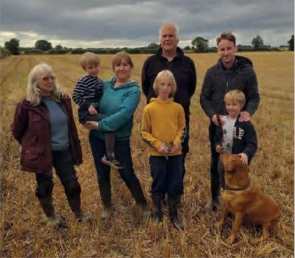 The Family Hoard