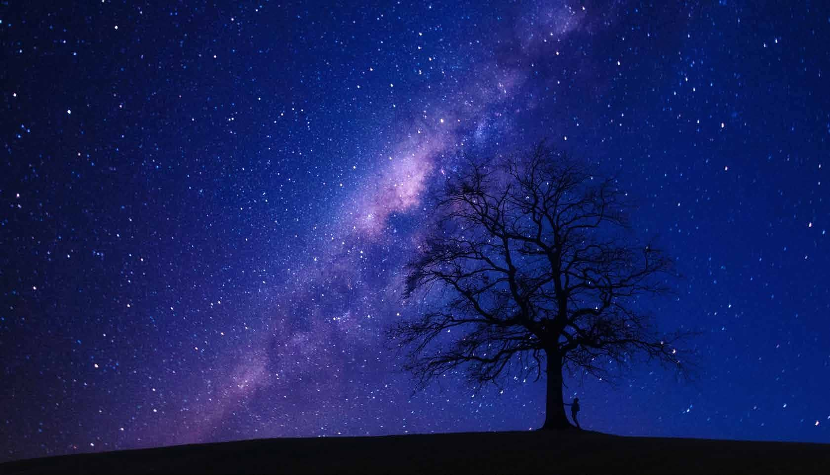How To Capture The Milky Way?
