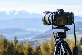Do's And Don'ts For Landscape Photographers