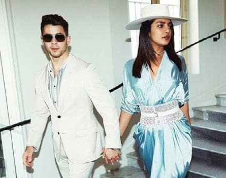 Priyanka Chopra And Nick Jonas Are Giving Couple Goals In Cannes
