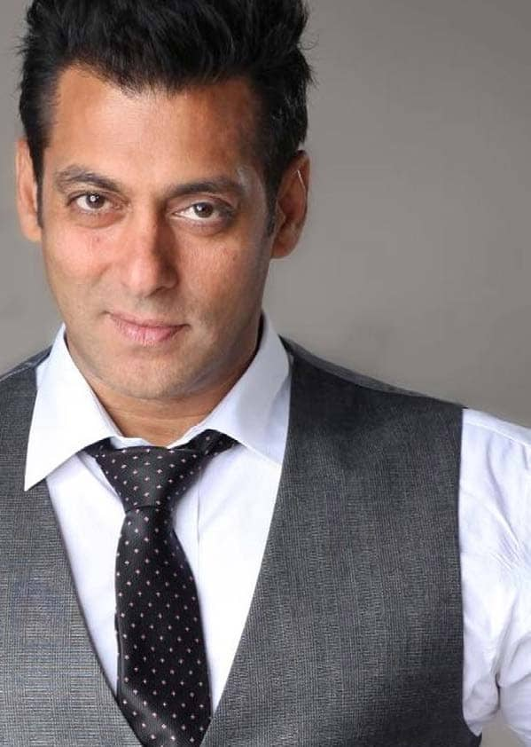 ' WHATEVER HAS HAPPENED IN MY LIFE HAS MADE ME WHAT I AM', SAYS SALMAN KHAN