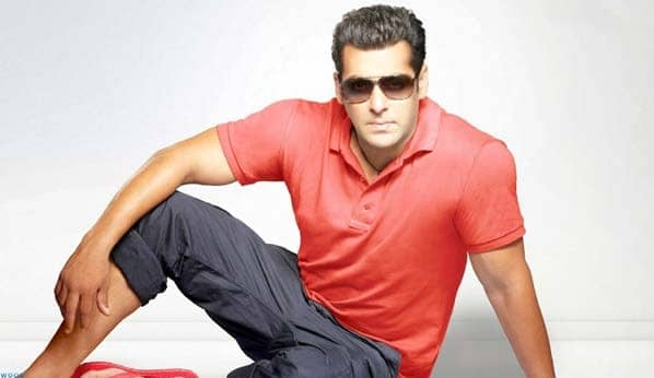 Salman Khan: I want children, but I don't want the mother