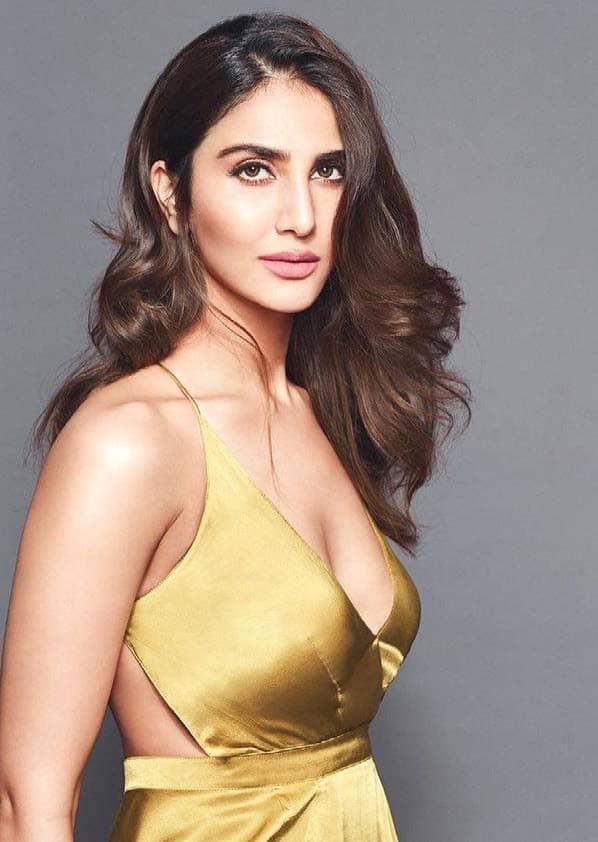 I GAVE AN INSANE NUMBER OF AUDITIONS - VAANI KAPOOR