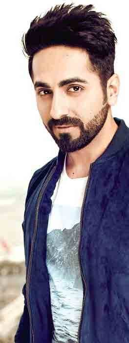 'THE BEST IS YET TO COME FOR AYUSHMANN'