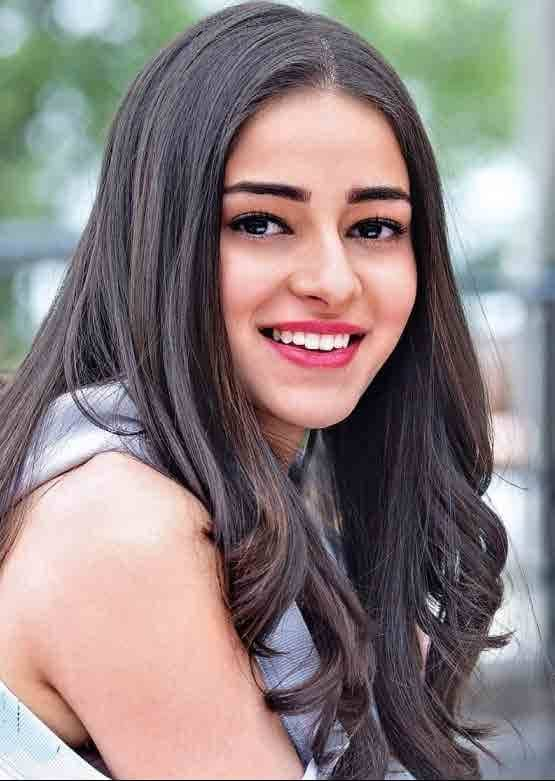 'My parents know about my link-ups before I do' -Ananya Pande