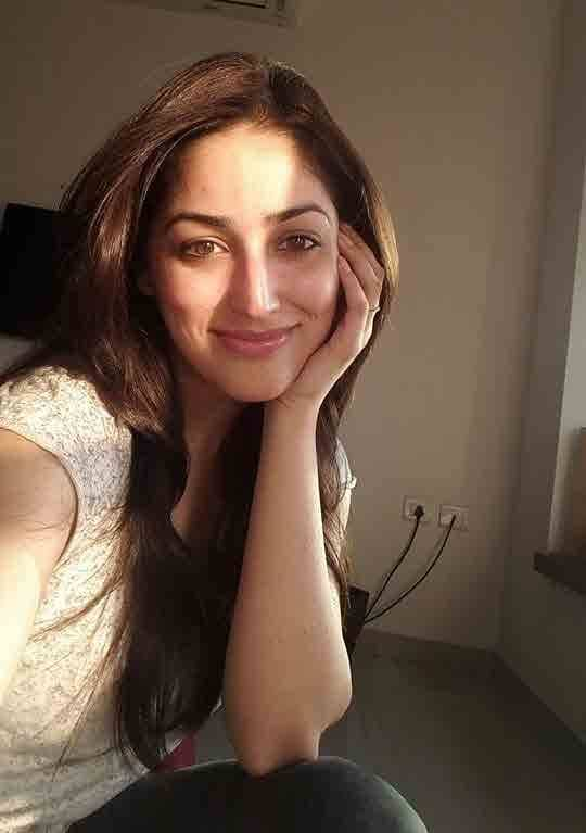 Yami Gautam: Don't Have Any Family Member With Me; It's Just Me And My House Help At Home
