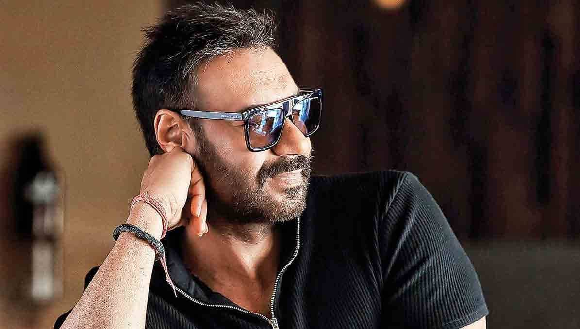 Ajay Devgn: We'll Rise, Heal And Conquer!