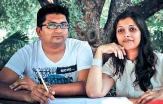 Rising Stars Amit And Ashmi Shah F Quad Architecture And Interior Design Studio Hyderabad