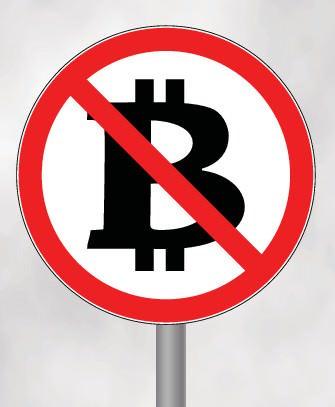 Bearish On Crypto-Currencies, Bullish On Blockchain Technology