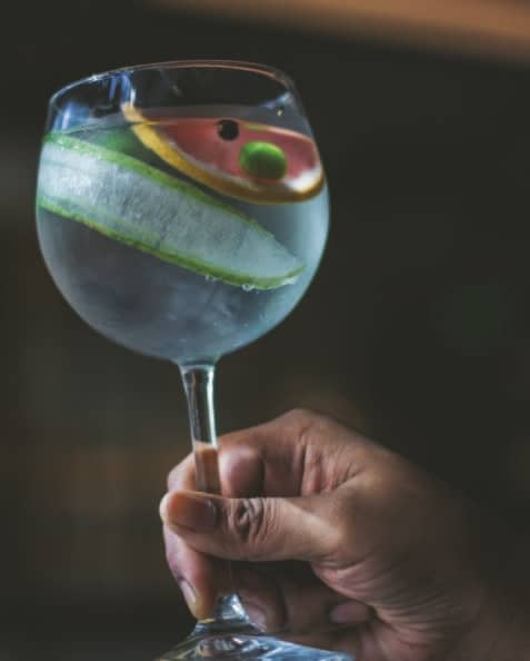 Low & No - Alcoholic Drinks Trend Is Brewing