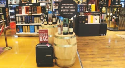 Flemingo Travel Retail Limited outlines Duty Free plans