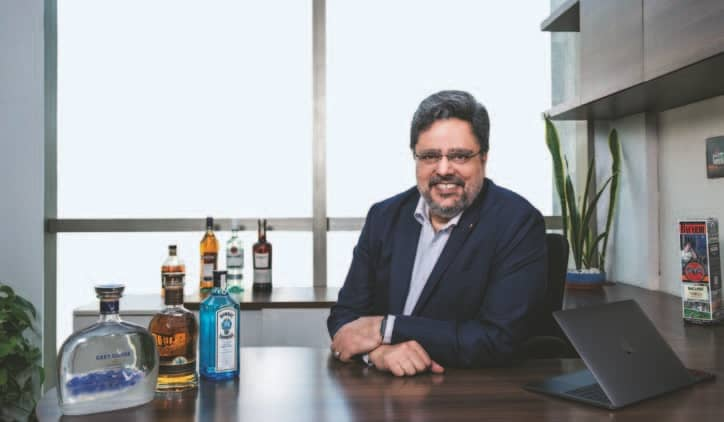 Bacardi India looks toward whisky for future growth
