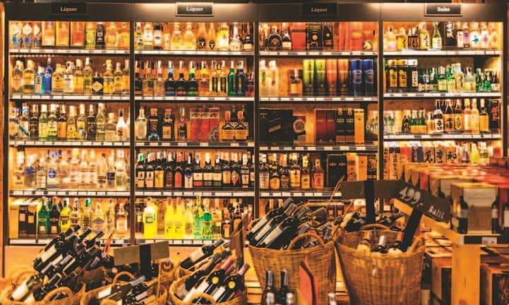 Indian Liquor Industry – Prospects And Challenges 2019