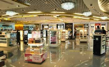 No Restrictions On Duty Free Liquor And Cigarettes