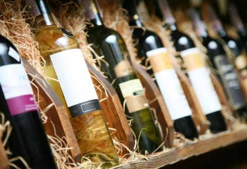 Wine Consumption In US Declines For First Time In 25 Years