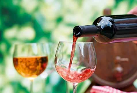 Value of Wine to top $207 billion by 2022