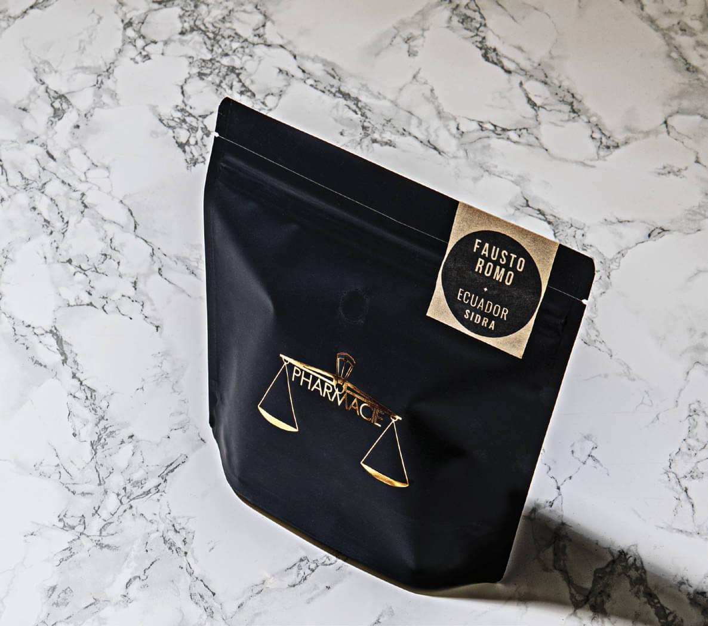 Seasonal Coffee - Fausto Romo - Pharmacie